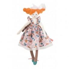 Mini poupée La ravisante Il était une fois - Moulin Roty