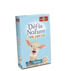 Défis Nature des Petits - Ferme - Bioviva