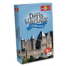 Défis Nature Châteaux - Bioviva