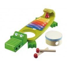 Crocodile musical - Haba