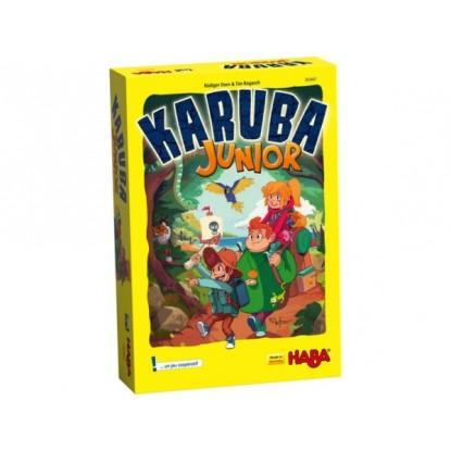 Karuba Junior - Haba