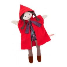 Marionnette Le petit chaperon rouge Il était une fois - Moulin Roty