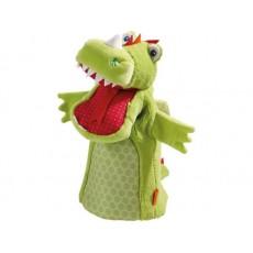 Gant marionnette Dragon Vinni - Haba