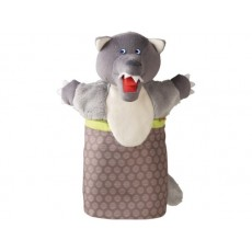 Marionnette Loup - Haba