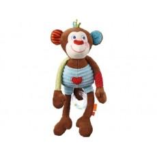 Figurine jouet Singe Lino - Haba