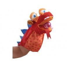 Marionnette Monstre Mangetout - Haba