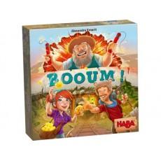 BOOUM ! - Haba