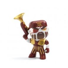 Arty Toys Pirates - Edition Limitée - Jack Métal'ic - Djeco