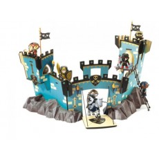Arty Toys Chevaliers - Castel on Ze Rock - Djeco