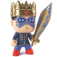 Arty Toys Princesse - Prince Jako - Djeco