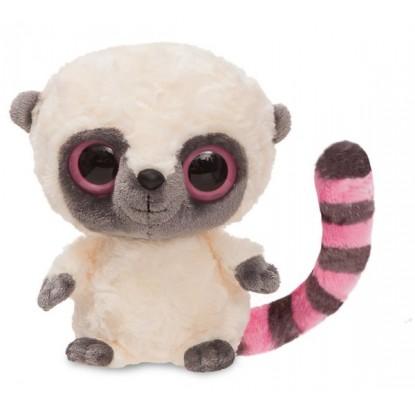 Peluche YooHoo Bush Baby Pink - Aurora