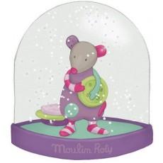Boule à neige Les Jolis pas beaux - Moulin Roty
