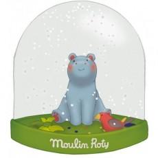 Boule à neige Les Papoum - Moulin Roty