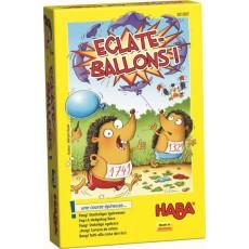 Eclate-Ballons - Haba