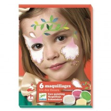 Coffret maquillage - Fée des fleurs - Djeco