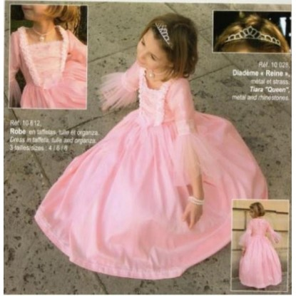 Robe Marie Antoinette - Farandole & Compagnie