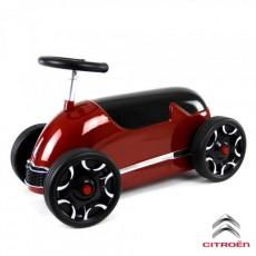 Porteur en métal Citroën DS3 Noir / Rouge - Baghera