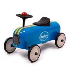 Porteur Racer Bleu - Baghera