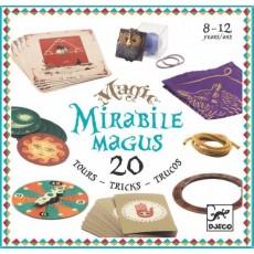 Coffret de magie - Mirabile Magus - Djeco