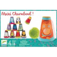 Jeu de chamboul-tout - Maxi Chamboul - Djeco