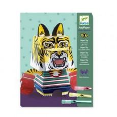 Arty Paper - Mister Uppercut - Djeco
