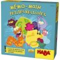 Mémo-math Petites bestioles - Haba