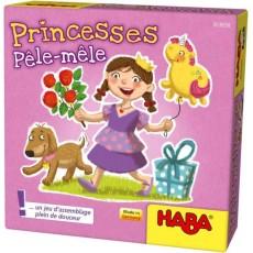 Princesses Pêle-mêle - Haba
