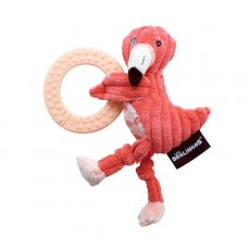 Flamingos à machouiller - Les Déglingos