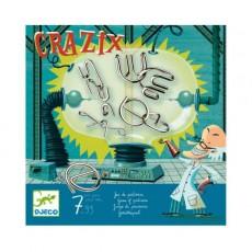 Casse-tête - Crazix - Djeco