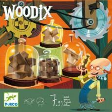 Casse-tête - Woodix - Djeco