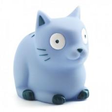 Figurine sonore - Miaou le Chat - Djeco