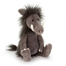 Peluche Snagglebaggle Walter Warthog - Jellycat