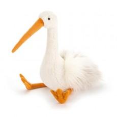 Peluche Bobby Stork - Jellycat