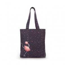 Sac Glad to Be Me Navy Book Bag - Jellycat