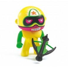 Arty Toys- Edition Limitée - Pop Star - Djeco