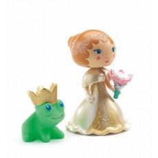 Arty Toys - Princesses - Blanca - Djeco