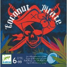 Jeu - Coconut Pirate - Djeco