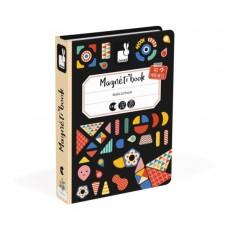 Magnéti'book Moduloform - Janod