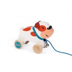 Bulldog à Promener - My dog - Janod