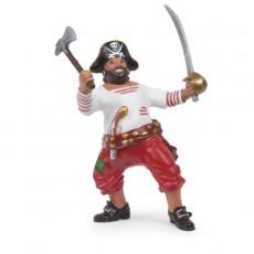 Pirate à la Hache - Papo