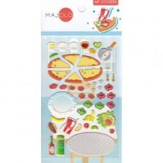 Stickers pizzeria - Majolo