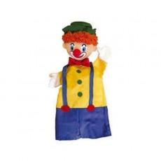 Marionnette Clown - Anima Scena