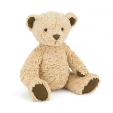 """Peluche Ours """"Edward Bear"""" - Jellycat"""