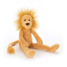 "Peluche Lion ""Pitterpat Lion"" - Jellycat"
