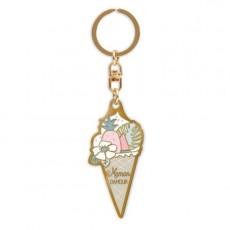 Porte-clés Maman d'amour - Créa bisontine