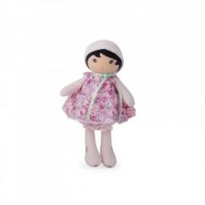 Ma 1ère poupée en tissu Fleur K 25 cm - Tendresse - Kaloo