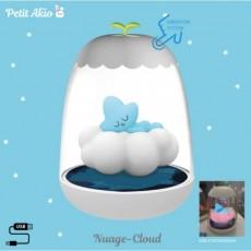 Veilleuse rechargeable Nuage - Petit Akio