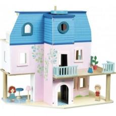 Ma maison de poupée - Vilac