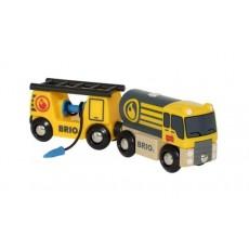 Camion citerne - Brio