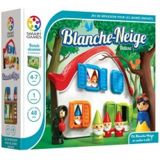 Blanche-Neige - Smartgames